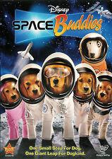 Walt Disney ~ Space Buddies ~ DVD