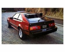 1982 Toyota Celica Supra Automobile Photo Poster zc3968-TMG2LK