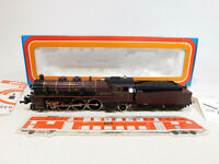 CL882-1# Märklin H0/AC 3111 Guss-Dampflokomotive 5920 SNCB, sehr gut+OVP