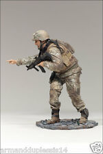 McFarlane MILITARY MARINE LIEUTENANT REDEPLOYED S. 2 U.S. NAVY Figure NEW! NUOVO