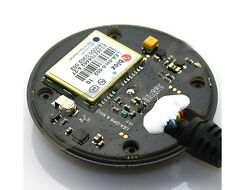 CRIUS LEA-GPS & MAG v2 LEA-6H GPS APM Pixhawk Flight Controller with Compass