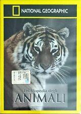 Storie Di Cuccioli Enciclopedia Degli Animali Dvd National Geographic