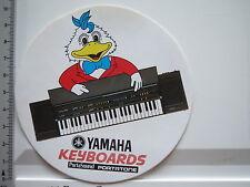Aufkleber Sticker Yamaha - Keyboards - Porta Sound - Portatone (S1576)