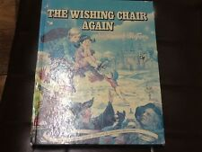 Enid Blyton The Wishing Chair Again - Deluxe Edition