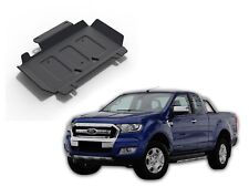 FORD RANGER PX T6 T7 2012-up ENGINE + GEARBOX GUARD SKID PLATE UNDERTRAY