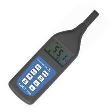 MEDIDOR DE RUIDO DIGITAL O SONÓMETRO LIMIT USO PROFESIONAL 30-130 dB