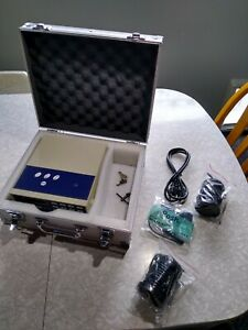 Cell Spa Ionic Ion Detox Machine