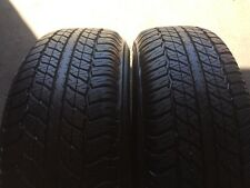2 X 265 65 17 Dunlop Grandtrek AT20 %80 Tread . Fitting Available, Freight