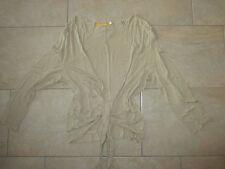 Biba Langarm Shirt Tshirt Top Cardigan Gr. 44-46 XXL-XL+ Gr. 2