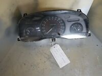 FORD TRANSIT MK6 ANALOGUE INSTRUMENT CLUSTER SPEEDOMETER 2000-03 YC1F-10C956-FA