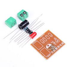 DIY Bridge Rectifier Kit AC to DC 0-18v AC input, DC Out With LED indicator,