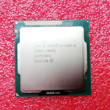 Intel Xeon E3-1220L E3-1220L V2 E3-1260L E3-1265L CPU LGA 1155 Processor