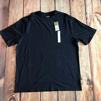 Men's 2XB Tall Navy blue tee Goodfellow & Co. by Target. NWT basic tee shirt