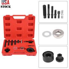 12X Pulley Puller Remover Installer Kit for GM Ford Power Steering Alternator z