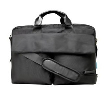 """Sandstrom S15CLCB10 Laptop Notebook Cover Carry Case Nylon Leather Padded up 15"""""""
