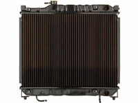 For 1989-1998 Suzuki Sidekick Radiator Spectra 27363JW 1990 1991 1992 1993 1994