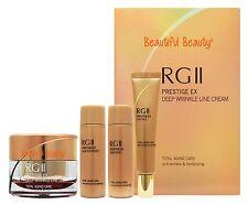 Somang RGII Prestige EX Deep Wrinkle Line Nasolabial Folds Smile Lines Cream RG2