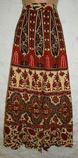 New Cotton Wrap Skirt 10 12 14 16 Hippy Indian Hippie Boho Elephant Floral