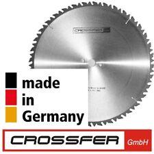 Lame de Scie Hm 500mmx30mm Z36 Haute Qualité Made IN Germany Carbure Circulaire