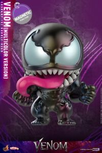 Hot Toys COSB625-627 Marvel Venom  Bobble-Head COSBABY Cute Figure Doll