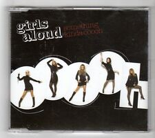 (HA910) Girls Aloud, Something Kinda Ooooh - 2006 CD