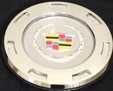 "NEW 2007-2014 COLOR CREST CADILLAC ESCALADE 22"" REPLACEMENT WHEEL CENTER CAP HUB"