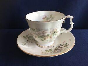 Royal Albert Haworth tea cup