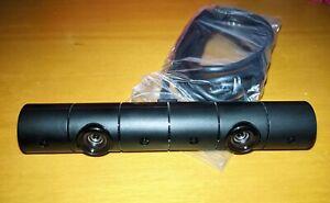 Camera sensore movimento telecamera Sony Playstation 4 PS4 ORIGINALE VR V2 NERO