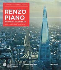 Lezione di architettura e Design 1.Renzo Piano Building Workshop