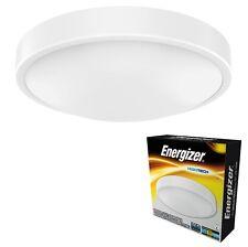 Interruptor del Sensor de movimiento automático LED luz de techo ahorro de energía montaje Energizer