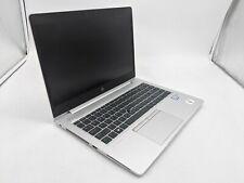 HP EliteBook 840 G6 i7-8665U 1.90GHz 16GB DDR4 256GB SSD Windows 10 - CL6303