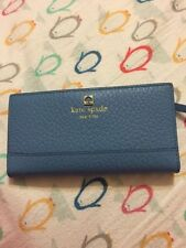 kate spade new york Leather Bifold Wallets for Women