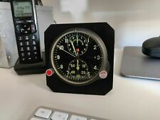 Aircraft clock stand for ACS-1/AChS-1 Mig Su Sukhoi Russian Stands cockpit clock