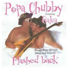 Popa Chubby - Flashed Back, CD Neu!