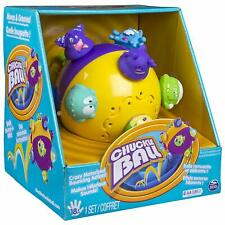 Spin Master 6037928 Chuckle Ball Baby Activity Toy Fun Play