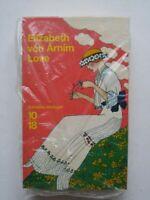 Love Arnim, Elizabeth von: