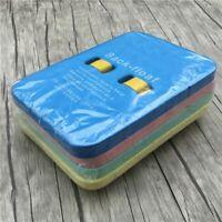 Back Float Swimming Training Aid Kickboard Pool Foam Board Kids Child Safety