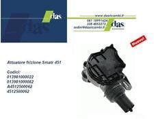 Attuatore frizione Smart 451 013981000022 - 013981000082 - A4512500062