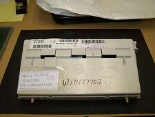 Whirlpool / KitchenAid Machine Control # W10137702  / # 8182149