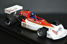 Slotwings slw045-01, March 761 f 1 equipo Chesterfield gp-estados unidos West 1977 #30, 1:32