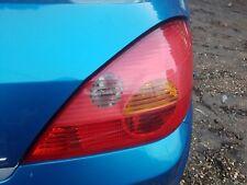 Vauxhall / Opel Tigra B O / S-TREIBER Seite Rücklicht 2004-2009