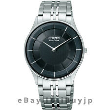 Citizen Stiletto AR3010-65E Eco-Drive Solar Watch