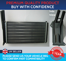HEATER MATRIX TO FIT FORD ESCORT MK3 MK4 1980 TO 1990 FORD GRANADA FORD ORION
