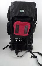 EUC Vintage REI External Frame Large Backpack Back Pack Hiking Camping Trekking