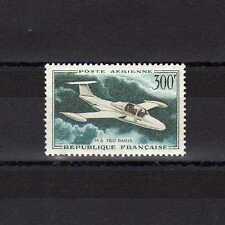 Poste Aérienne n° 35 neuf avec charnière