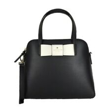 Kate Spade New York Maise Matthews Street Leather Satchel Handbag