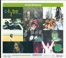 C-Tube - Unsigned Masterpieces Digipack Dvd & Cd Perfetto Spedizione in 48 H