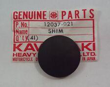 3.00 VALVE SHIM Kawasaki Z1 900 Kz900 Kz1000 Kz1100 NOS