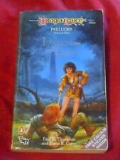 Dragonlance Saga - Darkness & Light - Preludes book 1 sc/ 1113