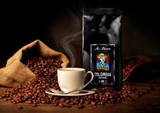 Organic Medium Roast Whole Bean Coffee 1 kg / 2.2 lbs. 100% Arabica